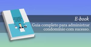 EbookGuia para administrar Condomínio