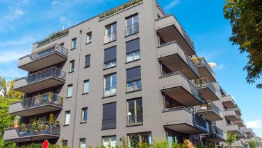 alteração de fachada do condomínio